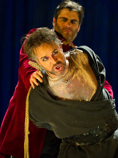 Grant Doyle as Emireno
