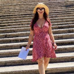 Claudia Paterna Calvache picture