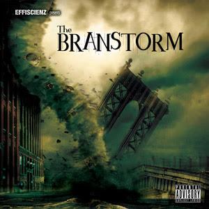 DJ Brans - The Branstorm