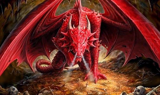 Dragón interno