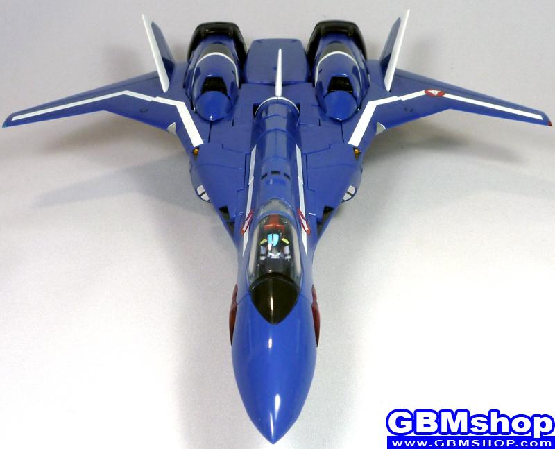 Macross 7 VF-19F Excalibur Blazer Valkyrie Fighter Mode