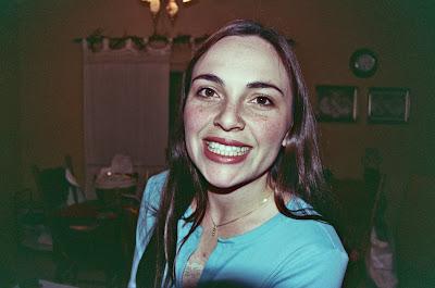 Lisa (December 2006)