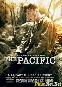 Phim Mặt Trận Thái Bình Dương - The Pacific