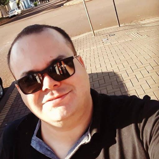 Alex Fabiano Batista