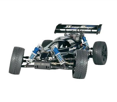 Reely modelbouw mini race buggy