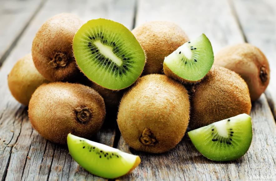 Đặc điểm của kiwi nhập khẩu Trung Quốc