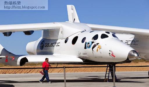 維珍太空船試飛悲劇 NASA致哀