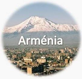 Férias na Arménia