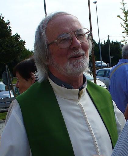 P. Italo Padovan