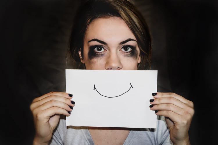 Emotional dysregulation (an overview)