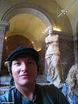France 2009: Louvre
