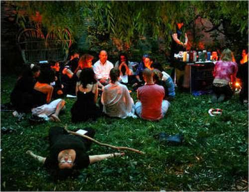 Garden Magick 1