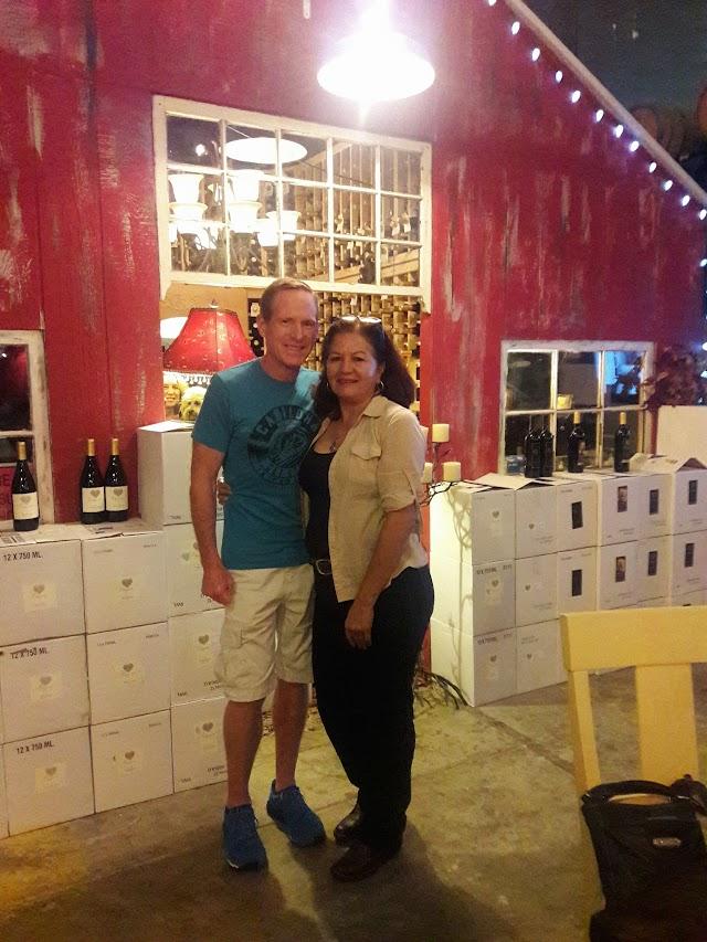 Longevity Wines Inc