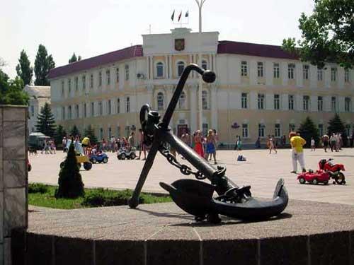Фото Курорт Краснодарского края Геленджик