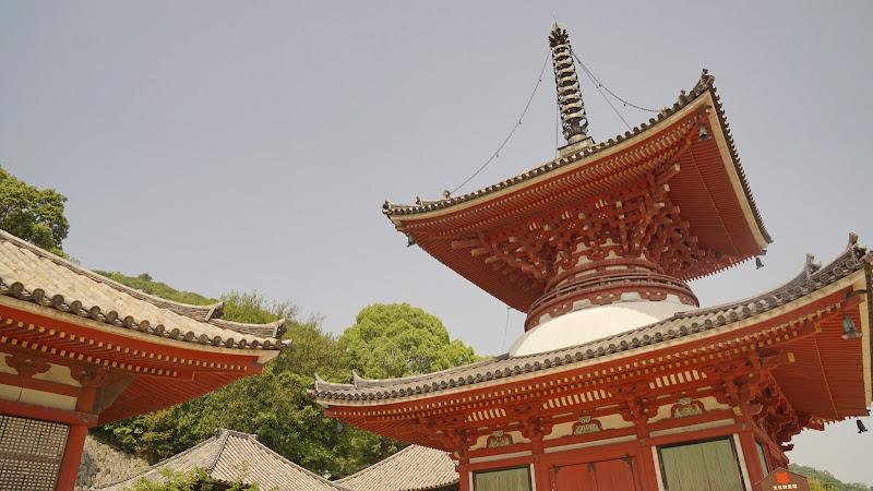 尾道七佛めぐり 浄土寺 写真
