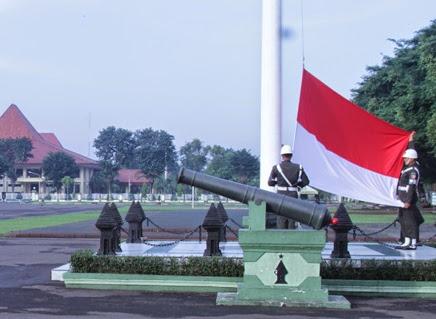Panglima TNI Jenderal TNI Dr. Moeldoko