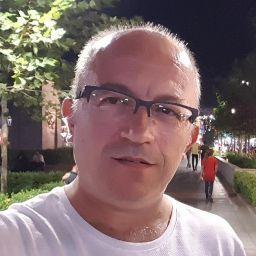 Ali Kahveci