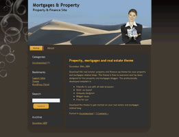 Mortgages and Real Estate