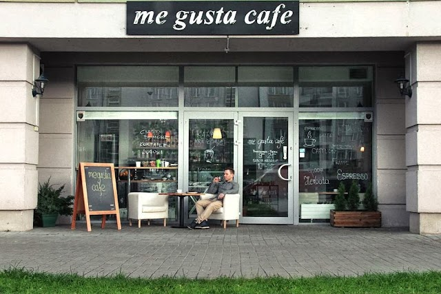 Me Gusta Cafe