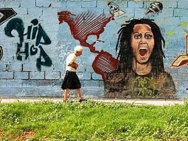 Cuba, Estado Fascista