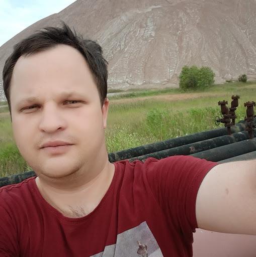 Sergej Aleshko
