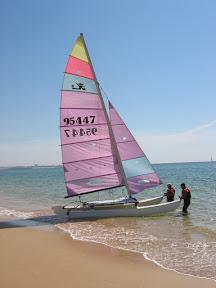Portugalia 2005, Lagos