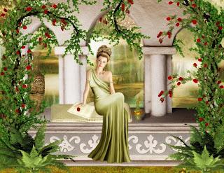 ημέρα Αφροδίτης,Θεά του Έρωτα,day Aphrodite, Goddess of Love