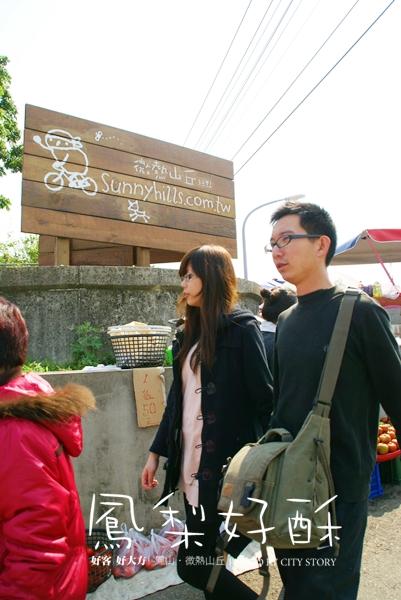 【週末代班格主】微熱山丘~網路超夯團購美食!真的包土鳳梨鳳梨好酥