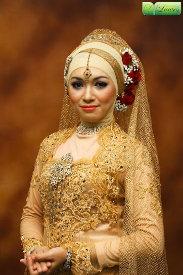 Photo Pengantin Luwes 110