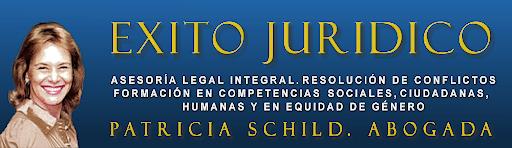 BLOG JURÍDICO ÉXITOJURÍDICO: ASESORÍA  LEGAL, EQUIDAD DE GÉNERO, COMPETENCIAS CIUDADANAS