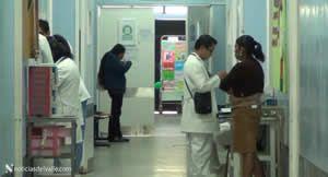 Hospital Nacional en alerta en Elecciones Generales