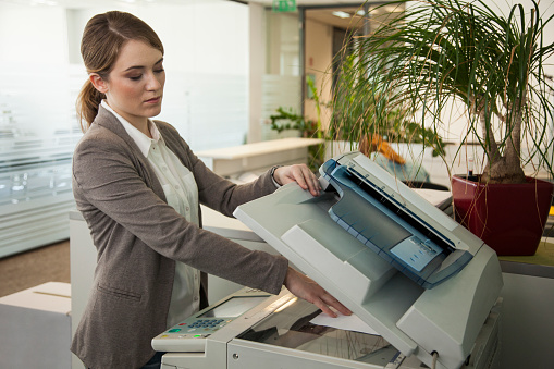 leased copier renting for your business