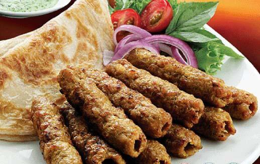 Khan S Kitchen Dhaka Menu
