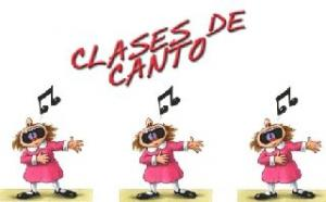 CANTO EDUC. VOCAL y AUDITIVA.