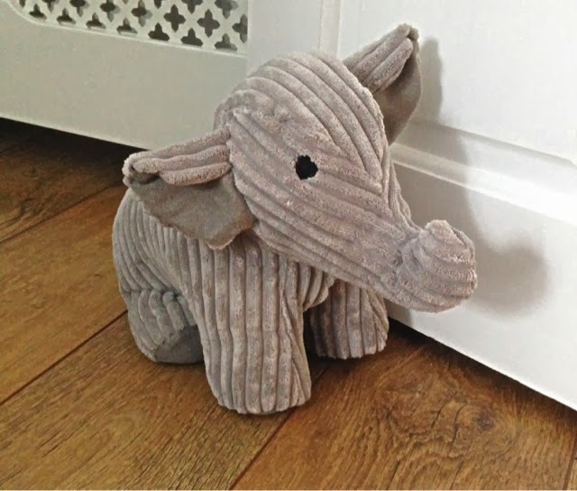 This Little Guy Greets You At The Nursery Door As Well As Being A Handy  Doorstop! I Bought Him From Ebay A Couple Of Weeks Ago And We Think He Is  Just ...