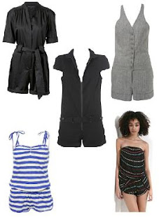 playsuits