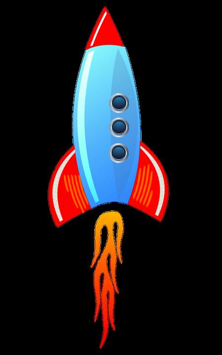 Rocket, Propulsion - Free images on Pixabay