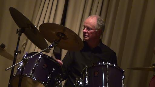 Scott Wolstenholme