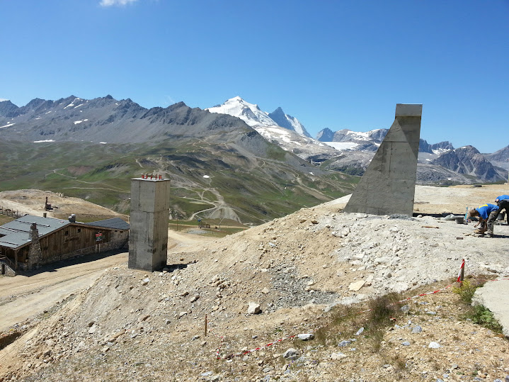 [Val d'Isère] TSD6 Fontaine Froide 20120803_130736