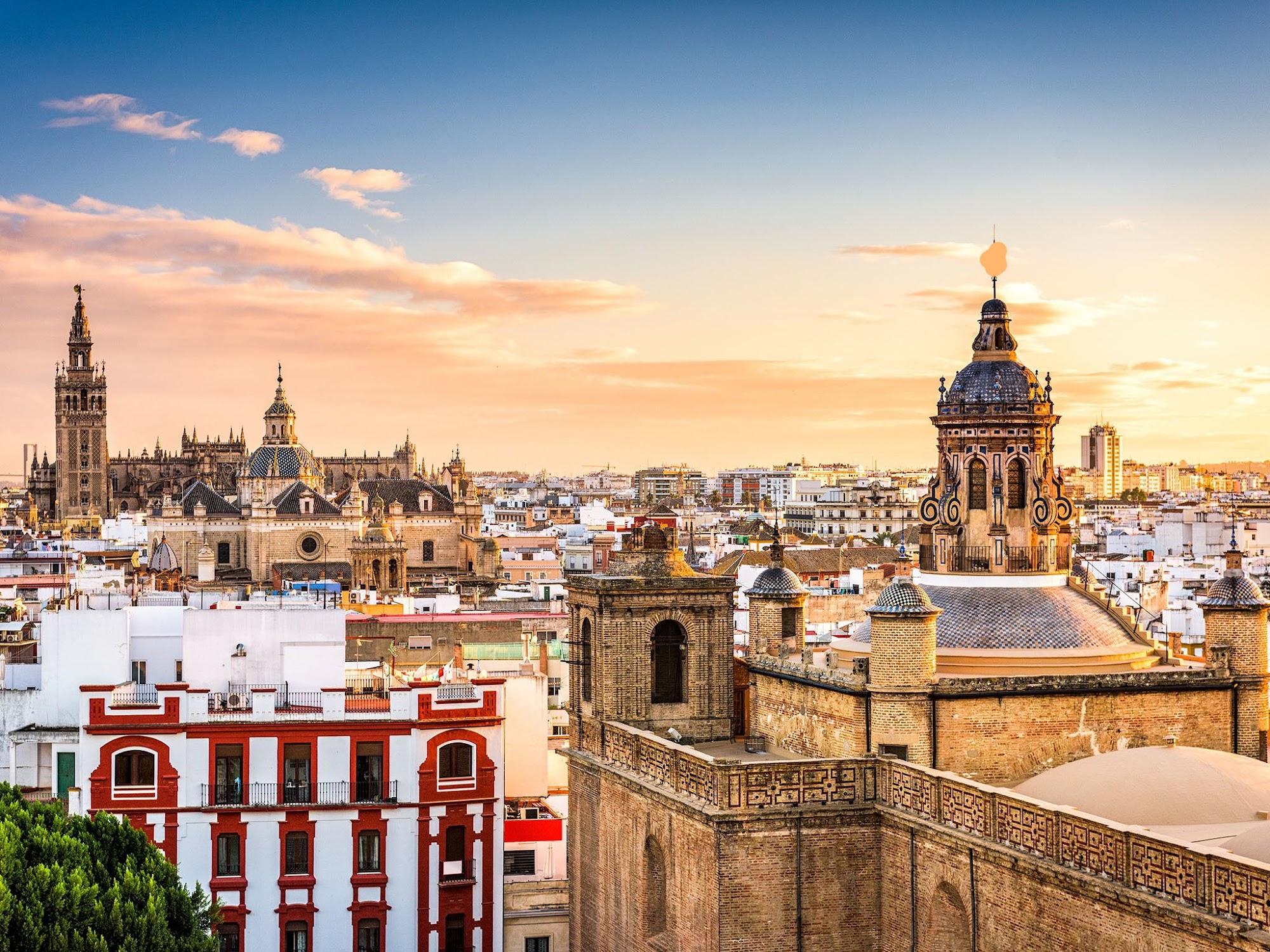 Reisinformatie Spanje
