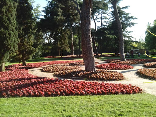 Capricho Park, Paseo de la Alameda de Osuna, s/n, 28042 Madrid, Madrid, Spain