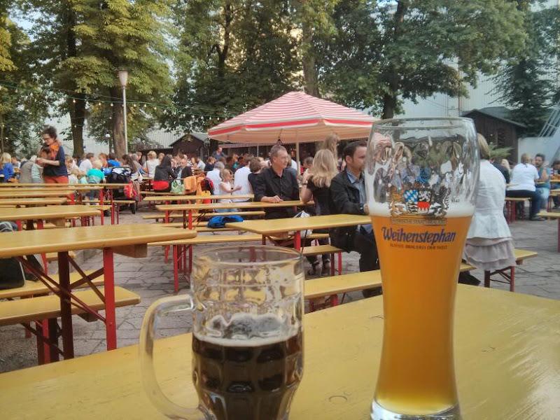 Prater, Kastanienallee 7-9, Berlin, Germany