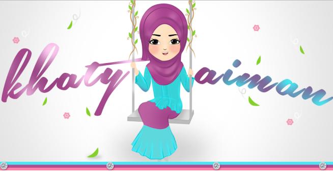 Blog Khaty Aiman