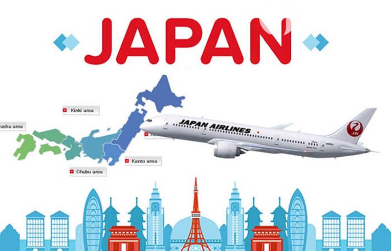 Tổng hợp những dịch vụ vận chuyển hàng từ Nhật Bản về Việt Nam