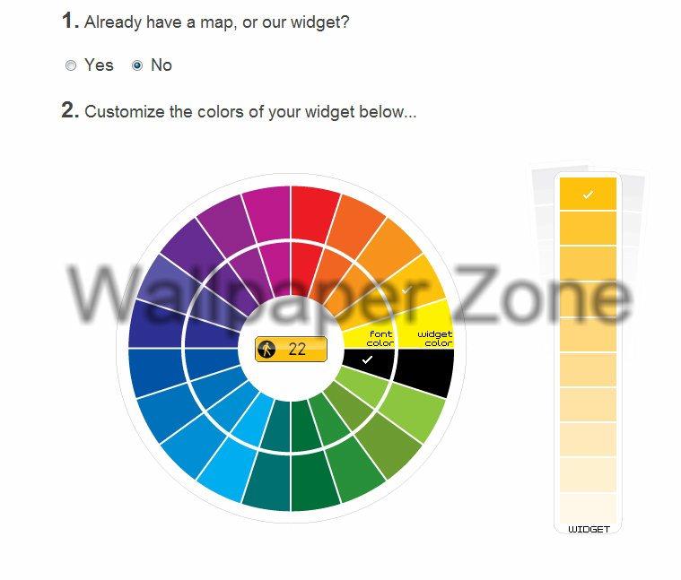 Widget Who Online untuk Blogger