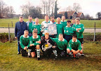 2002-03-10 Herman Damink speelt 1000ste wedstrijd