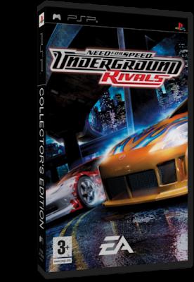 El Juego De Need For Speed Underground