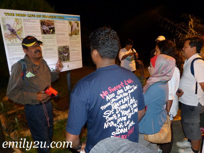 Malaysia Tourism Hunt