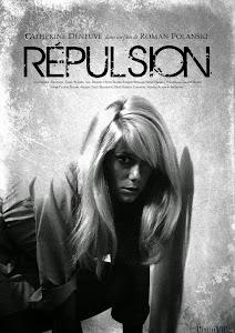 Nỗi Kinh Hoàng - Repulsion poster