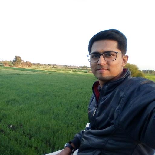 Shubham Trivedi